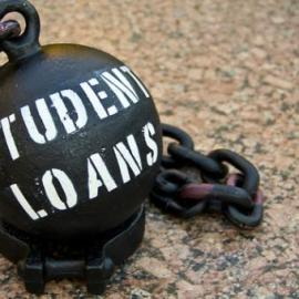 Student Loans Saved my Life