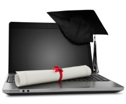 Getting a (Legitimate) Online Degree