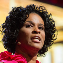 Linda Cliatt-Wayman: What Can We Do To Empower Students Living In Poverty?