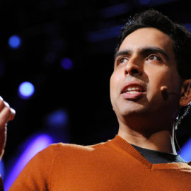 Sal Khan: Can Technology Help Create A Global Classroom?