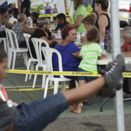 The Monumental Task Of Reopening Puerto Rico's Schools