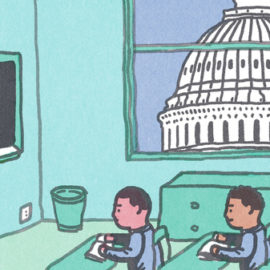 Washington Did A Lot This Week And America's Schools Will Feel It